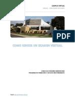 MANUAL DE EXAMENES - CAMPUS VIRTUAL