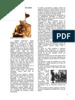 2020 - 08 - 22 Historia del Movimiento Scout
