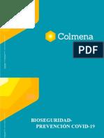 1. Presentación EPP -BIOSEGURIDAD Covid-19.ppt