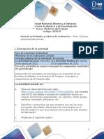 Guía de actividades y rúbrica de evaluación - Fase 1 - Evaluar Conocimientos Previos (1).pdf