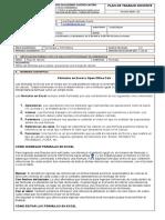 Grado 8 - Plan de Trabajo 17 - Informática