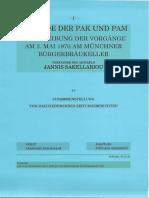 1647-DIE VORGÄNGE AM 2. MAI 1970 AM MÜNCHNER BÜRGERBRÄUKELLER