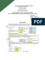 resuelto primer parcial - matemáticas financieras - paralelo A - Cusi Quispe Alvaro Ivan 2