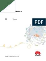 eRAN KPI Reference(V100R013C10_01)(PDF)-EN
