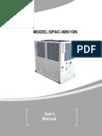 O&M manual  SPAC-08N-10N[2]
