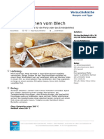 Rezepte PDF Zwiebelkuchen Vom Blech
