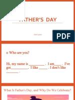 ღონისძიება-fathers-day.pptx