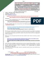 20200905-Mr G. H. Schorel-Hlavka O.W.B. to IBAC COMPLAINT Against Assistant Commissioner Luke Cornelius-Suppl-1