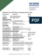 DBC MARINE DK - TWIN DISC DISTRIBUTOR 18.07.20
