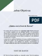 Test de Raven, Dever y Bender
