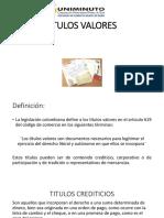TITULOS VALORES EXPOSICION (3)
