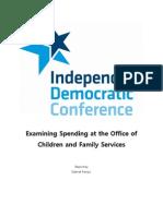 IDC OCFS Report