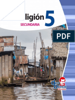 5to Secundaria Religion_Editorial_Salesiana