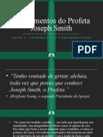 Ensinamentos do Profeta Joseph Smith-Lição 1.pptx