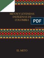 Mitos y Leyendas Indígenas