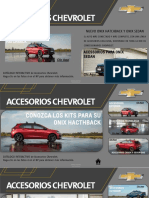 CATALOGO ACCESSORIOS -