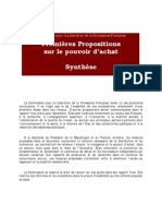 Rapport Attali premieres-conclusions