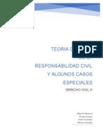 TEORIA GENERAL DE LA RESPONSABILIDAD CIVIL-GRUPO 3