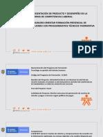 Presentacion Norma de Competencia Laboral 2020