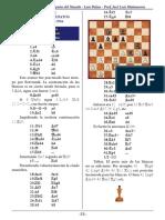 24- Keres vs Petrosian