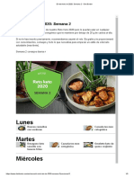 El reto keto de 2020_ Semana 2 - Diet Doctor