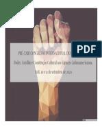 pre xxiii congresso humanidades