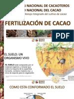 4. FERTILIZACIÓN EN CACAO Curso Virtual.pdf