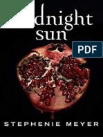 Twilight Vol5, Midnight Sun - Stephenie Meyer.epub