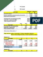 IE-13 (Decisiones Basadas en Costos)