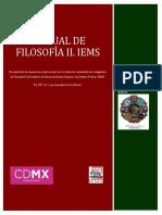 Apuntes Filos 2 Filosofía del Lenguaje, Lógica, Retórica y Debate
