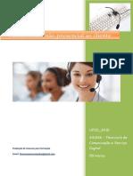 UFCD_9210_Atendimento Não Presencial Ao Cliente_índice