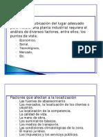 Localizacion de la Planta DPQ 23_Ago_17