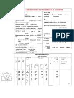 WPSESPECIFICACIONES DEL PROCEDIMIENTO DE SOLDADURA