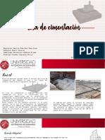 Taller de Construcción. 2 Losa de cimentación.pdf