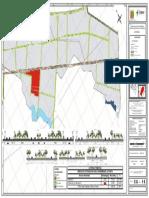 CG-15 Plan vial - Perfiles viales zona industrial La Punta