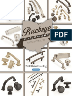 Buckeye Hardware Catalog