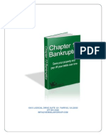 Chapter 13 Bankruptcy Guide