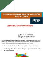 Sistemas Integrados de Gestión Calidad.pptx