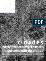 Urbanismo participativo o democrático