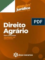 Direito Agrário