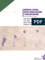 America latina entre la movilización y la derechización