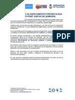 INSTRUCTIVO PRESENTACIÓN POWER POINT DISTRITOS (1)