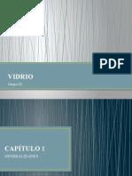 VIDRIO CAPITULO 5,1 EXPOSICION