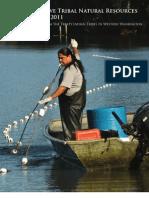 Comprehensive Tribal Natural Resources Management 2011