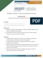 Taller Grupo - Busqueda de información y Marco Referencial (1)