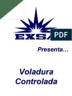 VoladuraControlada 1