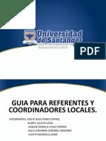 EXPOSICION DE COMUNITARIA II GUIA PARA REFRENTES Y COORDINADORES LOCALES ENFERMERIA (1)