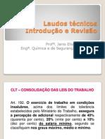 Introdução Laudos2010