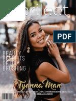 Verileet September Issue