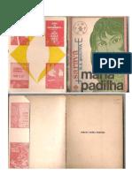 Saravá Maria Padilha